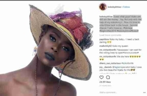 BBNaija: Here Is How Evicted Housemates Are Campaigning To Get Back Into The House